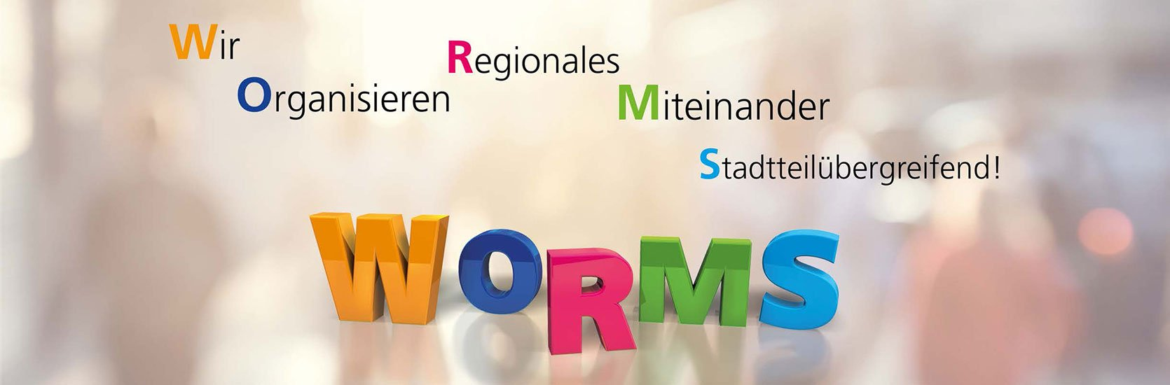 Stadtmarketing Worms